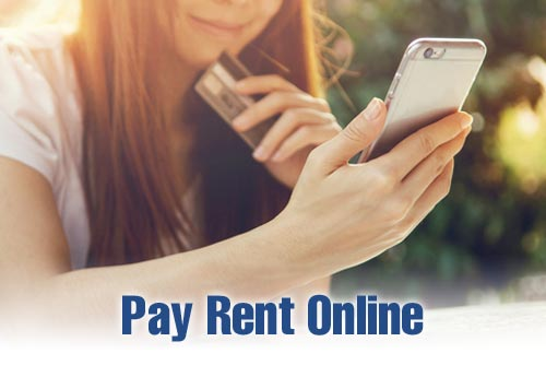 Pay Apartment Rent Online